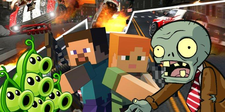 Game Offline Android Terbaik Untuk Nostalgia