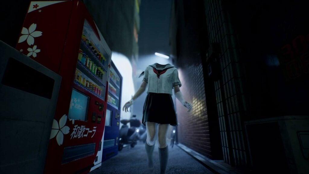 Ghostwire Tokyo Visitors