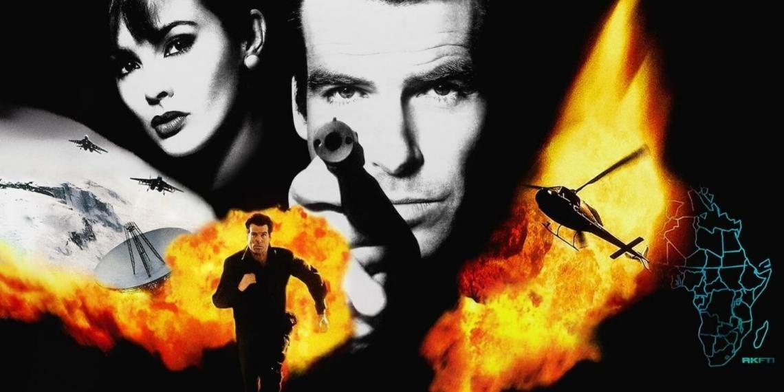Goldeneye 007 New Feature