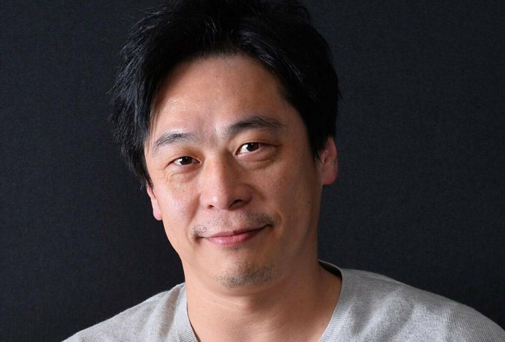 Hajime Tabata Game