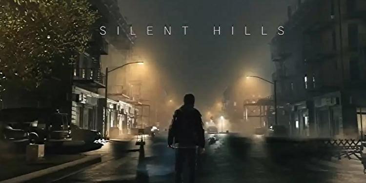 Konami Bloober Team Silent Hill