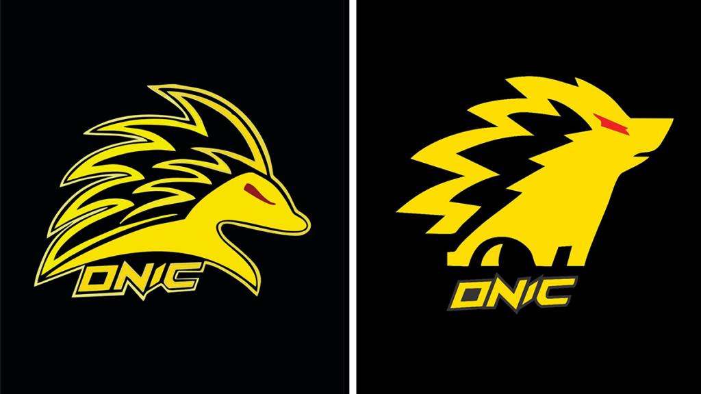 Onic Logo Esport