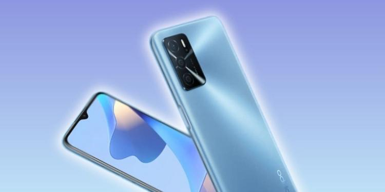 Oppo A16 Is