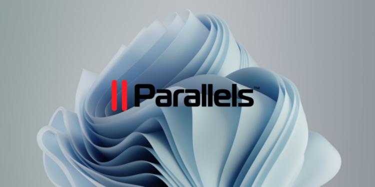 Parallel Windows 11