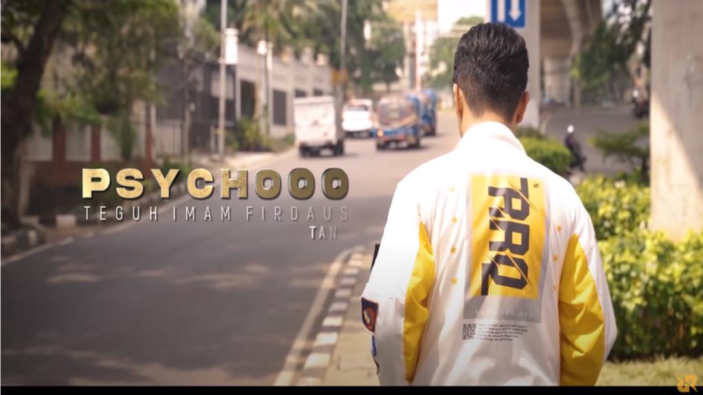 Psychooo MPL Season 8 Line Up RRQ Hoshi