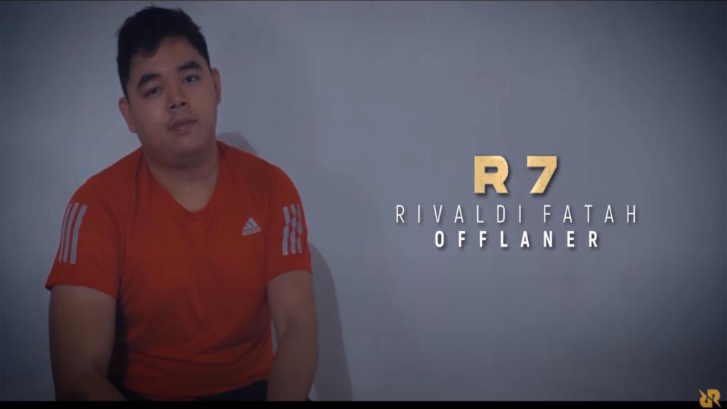 R7 MPL Season 8 Line Up RRQ Hoshi
