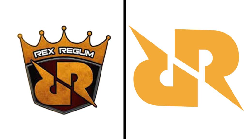 Rrq Logo Esport