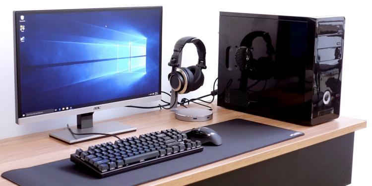 Merakit Komputer Gaming