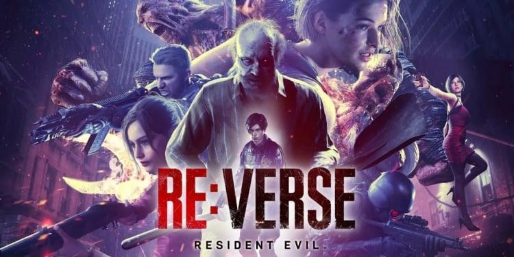 Resident Evil Reverse Ditunda Lagi