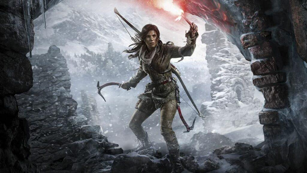 Rise Of The Tomb Raider Review Featured