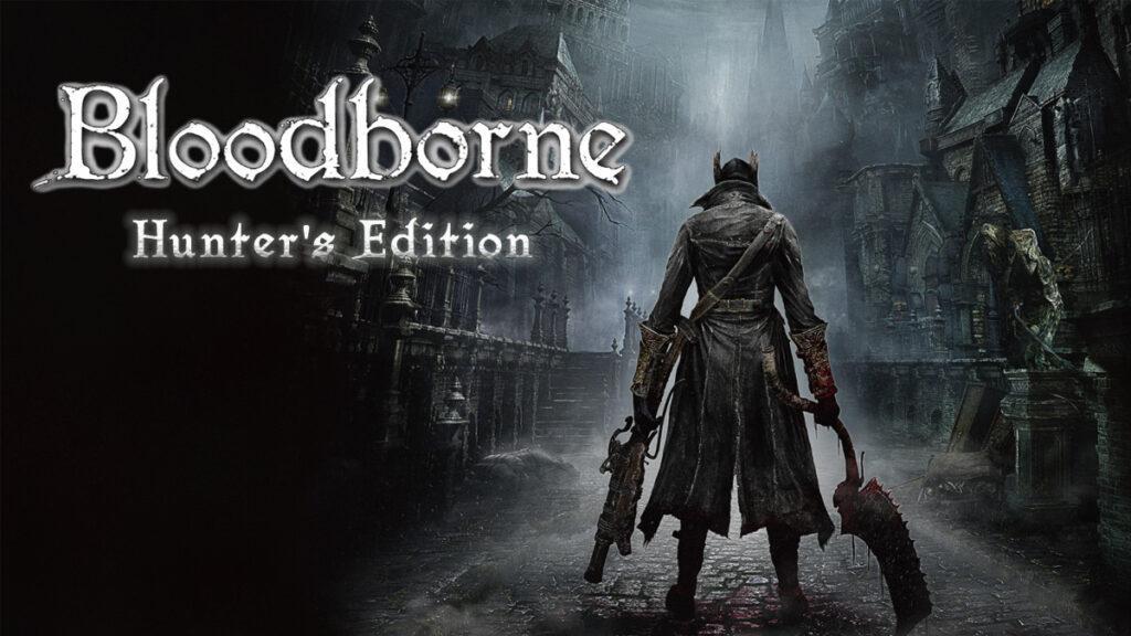Bloodborne Rumor Hunter's Edition