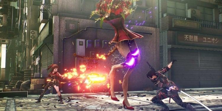 Panduan Lengkap Dapatkan Seluruh Trophy PlayStation Scarlet Nexus