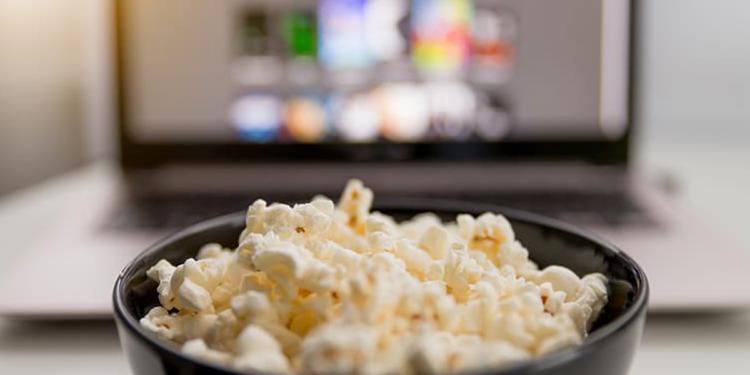Streaming Film Dan Televisi