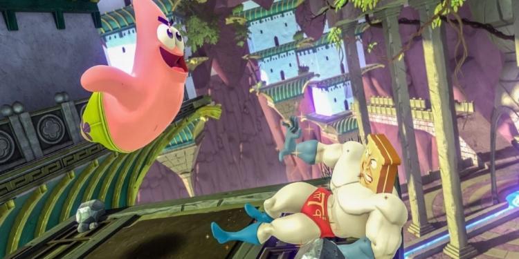 Nickelodeon All-Star Brawl Akhirnya Diumumkan! Jadi Game ala Super Smash Bros