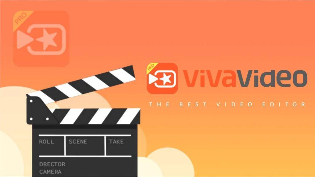 Vivavideo Aplikasi Edit Video 2021