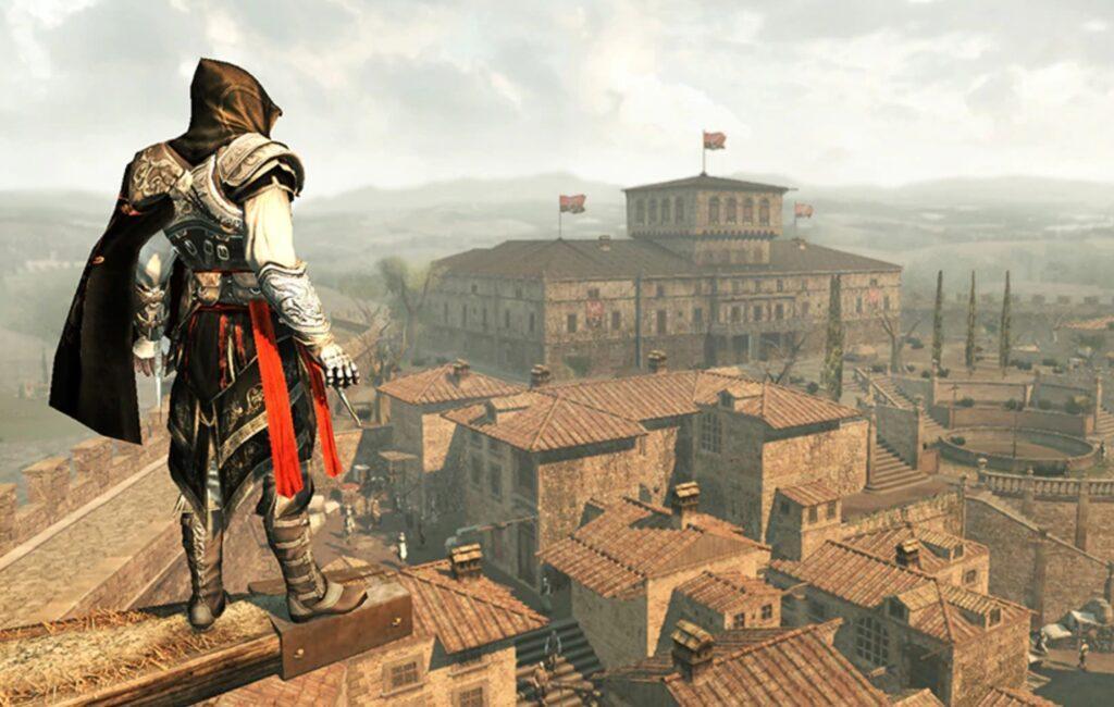 Assassins Creed 2@2000x1270