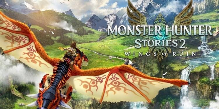 Lebih Banyak Monster, Capcom Umumkan Roadmap Konten Monster Hunter Stories 2: Wings of Ruin