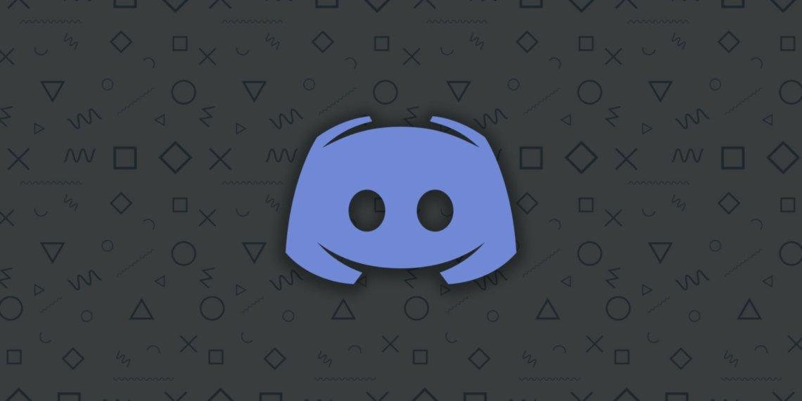 Cover Discord