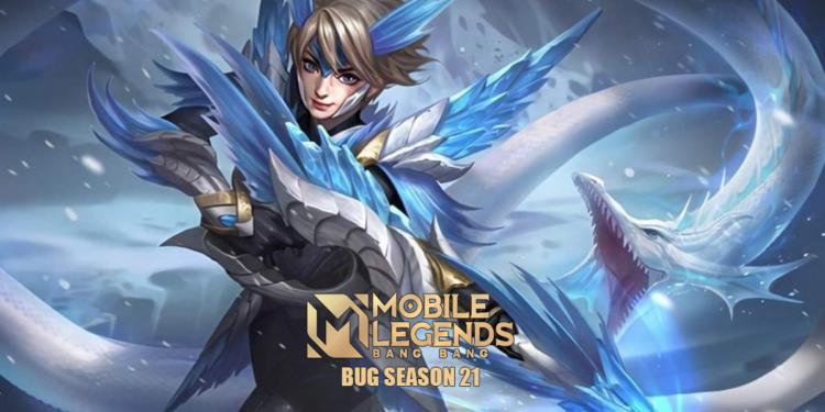 Bug Hero Kimmy Auto Hit Terbaru Season 21 di Mobile Legends