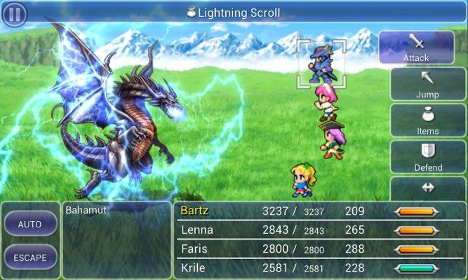 Final Fantasy Android Ios Delisted 667x400