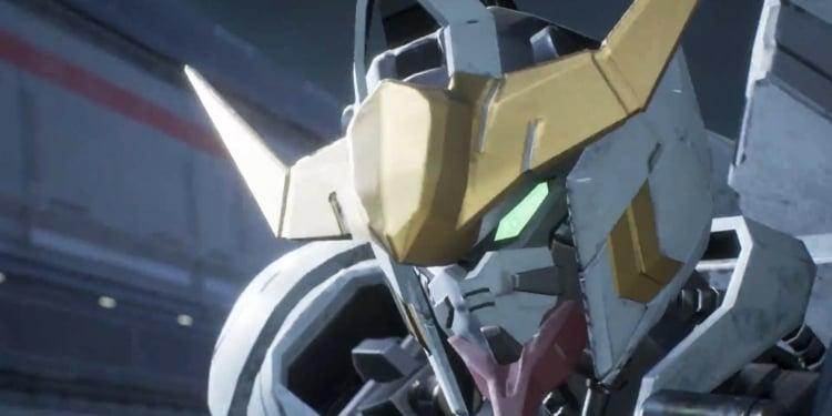 Gundam Evolution Cover