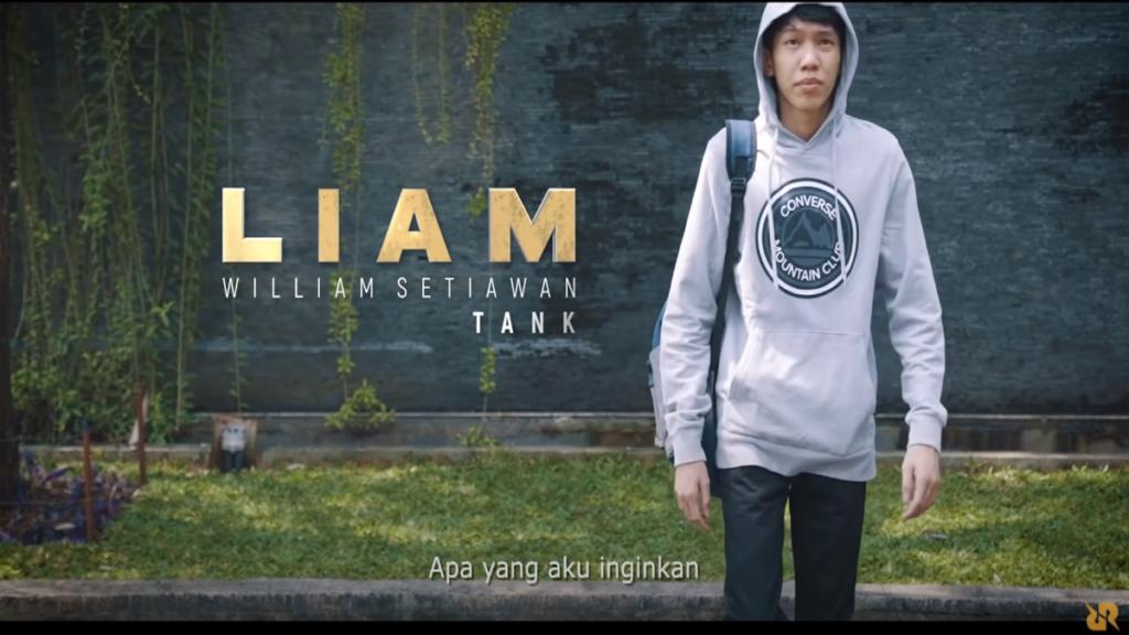 Liam MPL Season 8 Line Up RRQ Hoshi