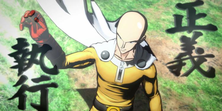 One Punch Man A Hero Nobody Knows Multiplayer Servers