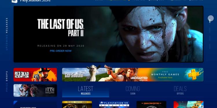 Ps Store Web Version Comp 4x