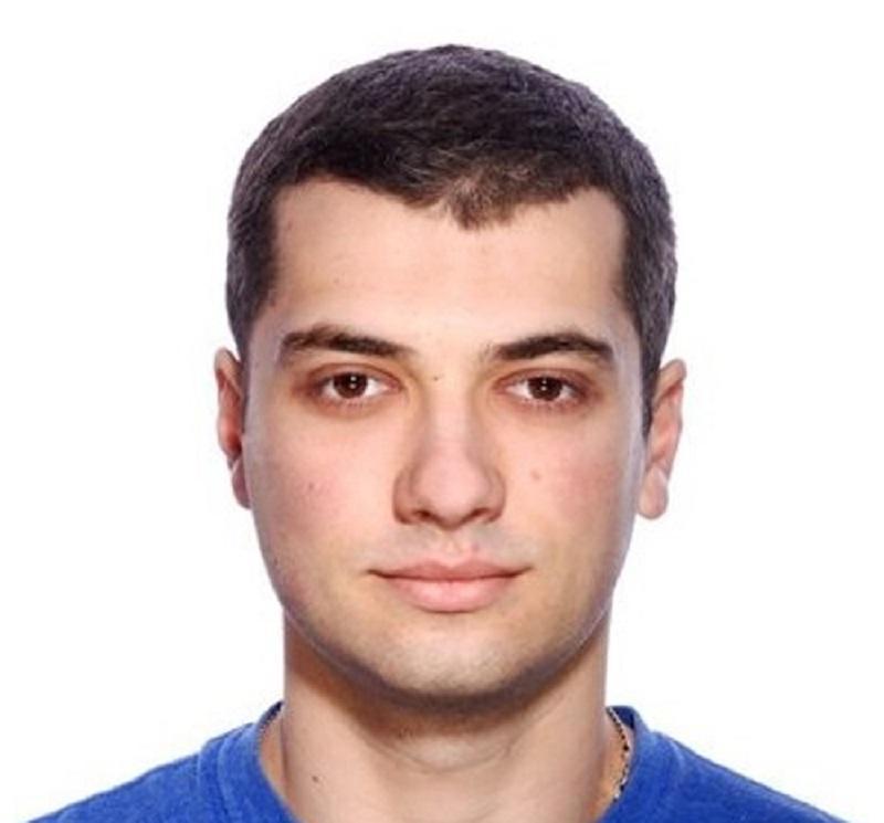 Volodymyr Kvashuk