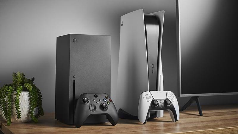Microsoft Xbox Series X dan Playstation 5
